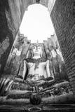 Si Chum Wat Στοκ Φωτογραφία