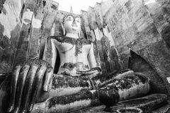 Si Chum Wat Στοκ Εικόνα