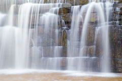 Si Dit Waterfall Stock Images