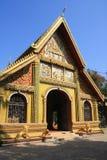 Si Muang van Wat Royalty-vrije Stock Afbeeldingen