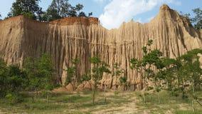 Si Nan park narodowy Fotografia Stock