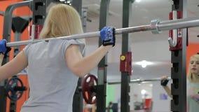 siłownia zdjęcie wideo