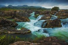 SI Phan Don Image libre de droits