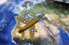 sił powietrznych Obraz Royalty Free