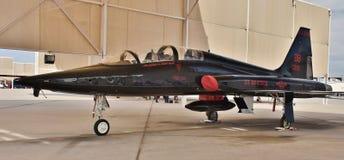 Si?y Powietrzne T-38 szpon zdjęcia stock