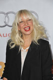 Sia Furler Royalty Free Stock Photo