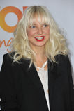 Sia Furler Stock Photo