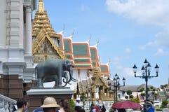 Siam ARCHITECTURE Stock Photo