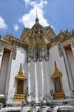 Siam architektura Zdjęcie Stock