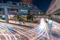 Siam, Bangkok. Stock Photo