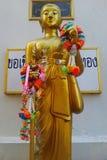 Siam buddar Lizenzfreies Stockfoto