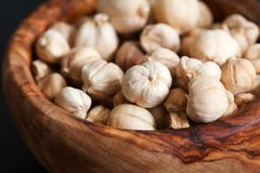 Siam Cardamom for asian cooking style Stock Image