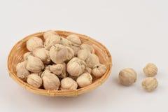 Siam Cardamom, bestes Kardamom, gruppiertes Kardamom, Kampfer-Samen (Amomum-krervanh Pierre), die medizinischen Eigenschaften von stockbilder