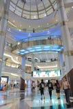 Siam Discovery shopping mall Bangkok Royalty Free Stock Photography