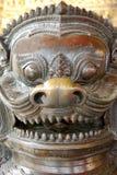 Siam lion Royalty Free Stock Photos