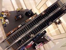 Siam paragon zdjęcia stock