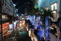 Siam Paragon, Bangkok, Tajlandia Obraz Stock