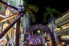 Siam Paragon, Bangkok, Tajlandia Zdjęcie Royalty Free