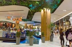 Siam Paragon, Bangkok, Thailand Stockfotos