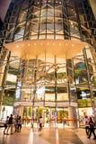 Siam paragon,bangkok thailand Royalty Free Stock Photography