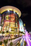 Siam Paragon shopping mall in Bangkok Stock Image