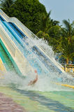 Siam Park Photographie stock