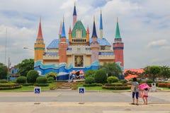 Siam Park Stock Afbeelding