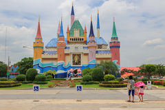 Siam park Stock Image