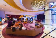 Siam Pavalai Cinema in Bangkok, Thailand Royalty Free Stock Photo