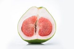 Siam Ruby Pomelo Fruit photos stock