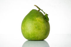 Siam Ruby Pomelo Fruit Royaltyfri Fotografi