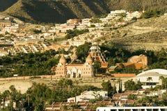siam waterpark Tenerife Obrazy Royalty Free