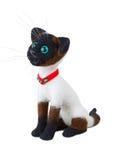 Siamese cat Stock Photography