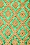 Siamesische Artkunst Lizenzfreie Stockfotos
