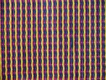 Siamesische Artmatte Stockbilder