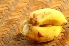 Siamesische Banane Lizenzfreie Stockbilder