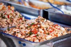 Siamesische Nahrung Lizenzfreie Stockfotografie