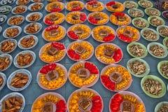Siamesische Nahrung. lizenzfreie stockbilder