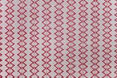Siamesische silk Beschaffenheit Lizenzfreie Stockbilder
