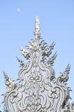 Siamesische Skulptur Stockfotografie