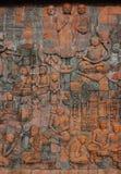 Siamesische Statue Lizenzfreie Stockbilder