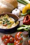 Siamesische Suppe 002 Stockfoto