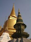 Siamesische Tempel Lizenzfreie Stockfotos