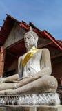 Siamesischer alter Buddha Lizenzfreies Stockbild