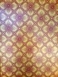 Siamesischer Anstrich Stockbild