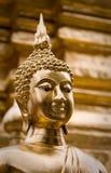 Siamesischer Buddha stockfoto