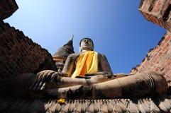 Siamesischer Buddha stockbilder