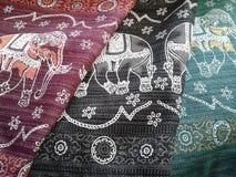Siamesischer Elefant Stockfotografie