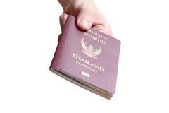 Siamesischer Paß Lizenzfreie Stockbilder