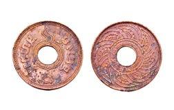 Siamesischer Ring alte 1932 Lizenzfreies Stockbild
